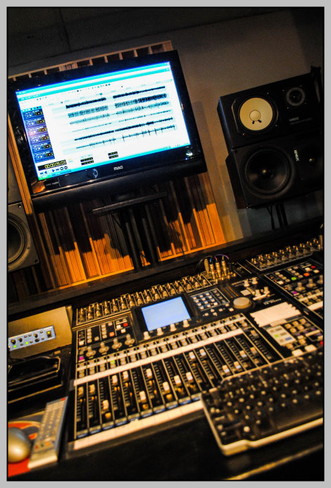 Rising Sun Studios - Jack Gavin